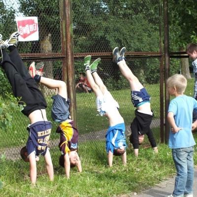 [2014-06-05] Tavo Sofkė Pašilaičių rampoje!