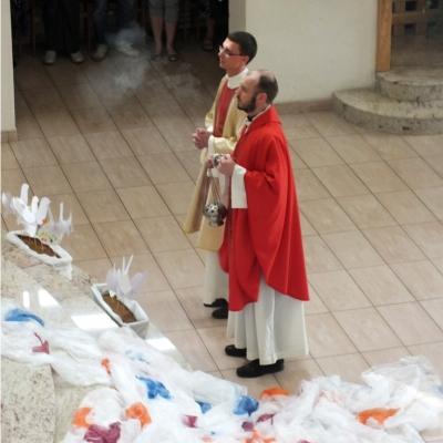 [2014-06-08] Sekminių šventė