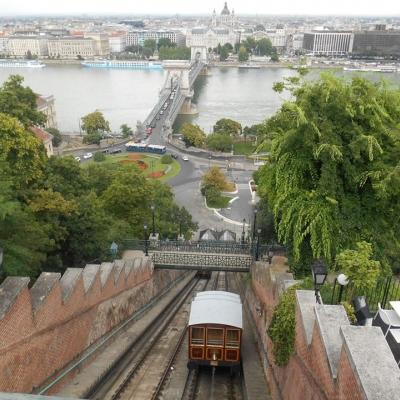 [2014-07-13\'20] Tramplinas Budapešte