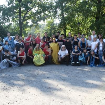 [2014-09-10\'19] Odisėjo kelionė, Vokietija