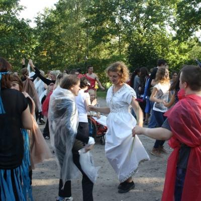 [2014-09-10'19] Odisėjo kelionė, Vokietija
