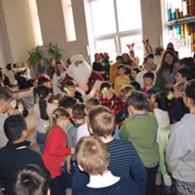 [2019] Vaikų ir jaunimo renginiai