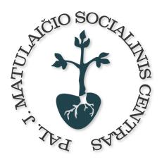 Palaimintojo Jurgio Matulaičio socialinis centras